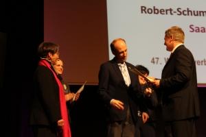 SchüEx_Preis des Ministers2